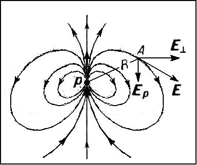 Форма поля части