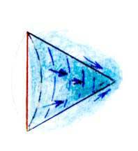 О геометрии Всеединства или почему пространство трехмерно. Рис. 6.